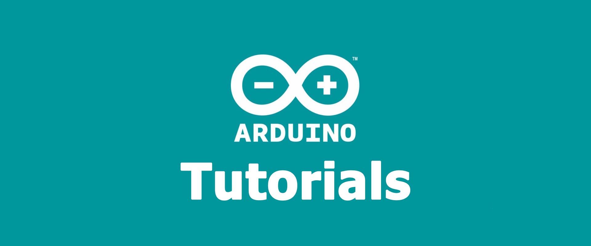 Aduino Tutorial آموزش آردوینو